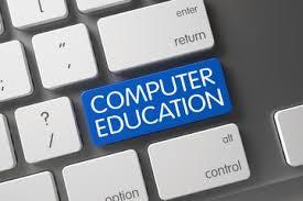 Computers Grade 1
